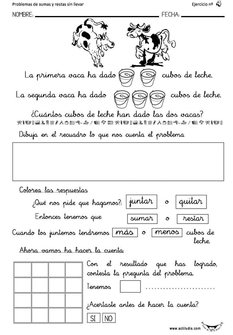 COLECCIÓN DE PROBLEMAS POR BLOQUES - refuerzo del colegio Doctor ...